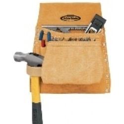 POUCH NAIL&TOOL 5 PKT