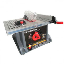 """TABLE SAW 10"""" #REF 134726"""