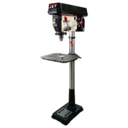 "DRILL PRESS 17"" JDP-17DX"