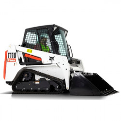 LOADER COMPACT TRACK