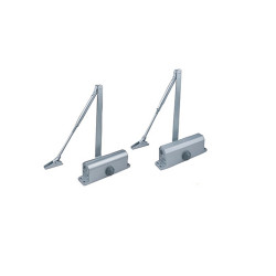 DOOR CLOSER 100-165LB CAP