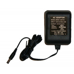 CHARGER.AC ADAPTER 12VDC