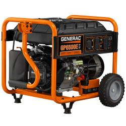 GENERATOR 6500W GP SERIES