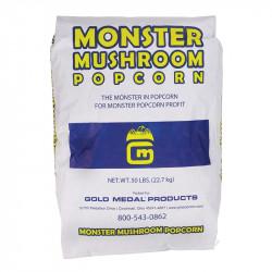 POPCORN MONSTER MUSHROOM