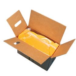 BAG N BOX CANOLA OIL 35LB