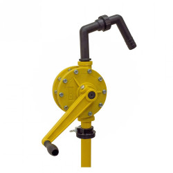 PUMP BARREL ROTARY