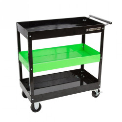 CART UTILITY 3-SHELF