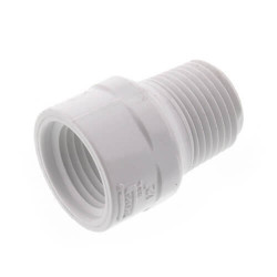 "RISER CUT-OFF PVC 1/2"""