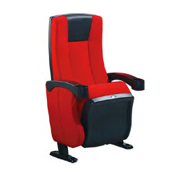 CINEMA SEAT RED
