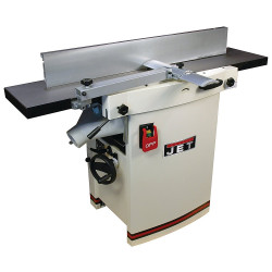 PLANER JOINTER 3HP 12""
