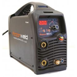 INVERTER TIG 200A ACDC HF