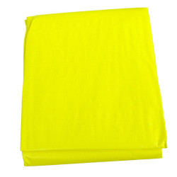 TARPAULIN 10 X 12 YELLOW