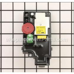 CONTROLLER HR4501C ROTHAM