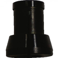 """COLLET CONE 1/4"""" F/ROUTER"""