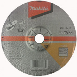 """DISC GRN 7""""X1/4X7/8""""HD SS"""