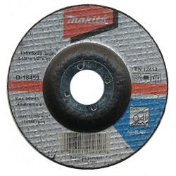 "DISC GRN 4.5""X1/4X7/8"" MS"