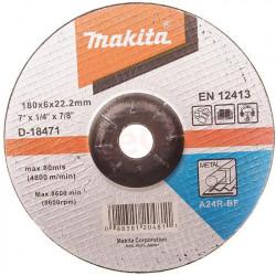 "DISC GRIND 7""X1/4X7/8"" MS"