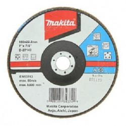"""DISC FLAP 7""""X7/8"""" #Z80 SS"""