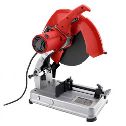 "CHOP SAW MACHINE 14"" WHEE"