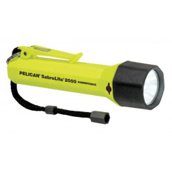 FLASHLIGHT SABRELITE 3CEL