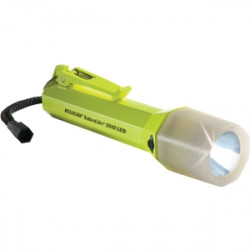 FLASHLIGHT SABRELITE LED