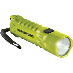 FLASHLIGHT SAFETY LED