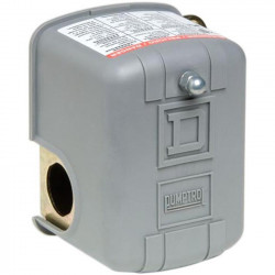 SWITCH WATER PRESSURE 40-