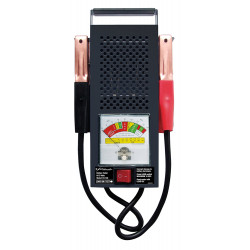 TESTER LOAD BATTERY 100AM