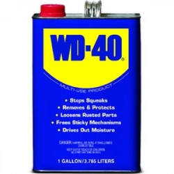 WD40 1 GALLON