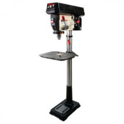 "DRILL PRESS JET 17"" JDP"